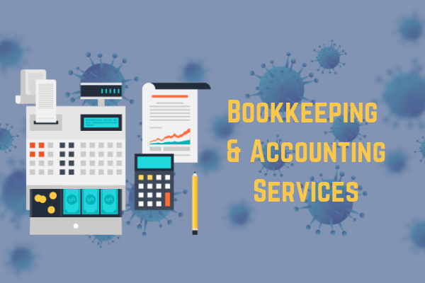 Bookkeeping Services London Bridge