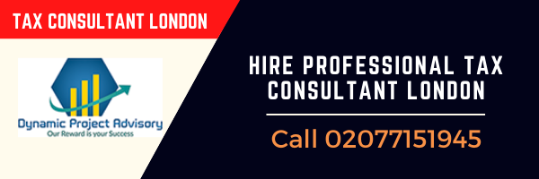 Hire Professional Tax Consultant LONDON