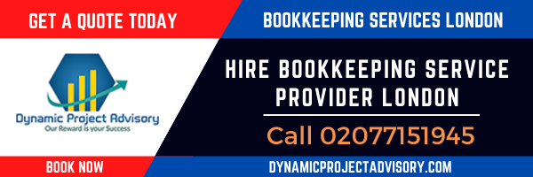 Hire Bookkeeping Service Provider London