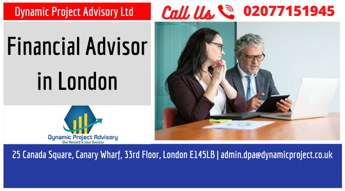 5 Ways to Manage Your Business with a Financial Advisor in London