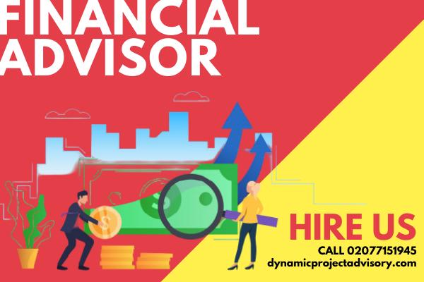 Financial Advisor London